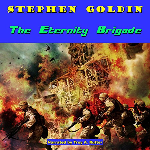 The Eternity Brigade: Final Edition audiobook cover art