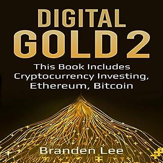 Digital Gold 2 audiobook cover art