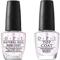 OPI Nail Polish Top Coats