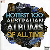Triple J Hottest 100 Australian Albums of All Time
