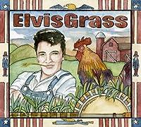 Elvisgrass