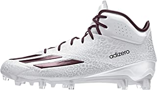 Best maroon cleats football Reviews