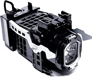 XL-2400 TV Replacement Lamp Original Quality Bulb with Housing for Sony KF-E42A10 KF-E50A10 KDF-E50A10 KDF-E42A10 KDF-50E2000 KDF-E50A11E KDF-55E2000 KDF-46E2000 KDF-E50A12U Projectors by WiseGear