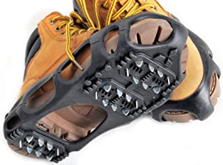anti slip cleats for shoes
