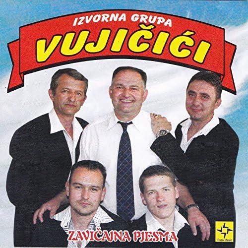 Izvorna grupa Vujicici