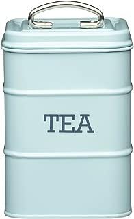 Kitchen Craft LNTEABLU Food Storage Container, One Size, Blue