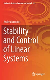 Stability and Control of Linear Systems