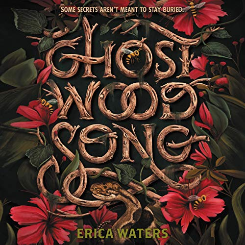 Couverture de Ghost Wood Song