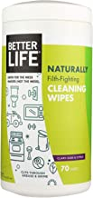 Better Life, Cleaner Wipes All Purpose, 70 Count