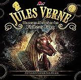 Jules Verne - Die neuen Abenteuer des Phileas Fogg: Folge 21: Die sieben Seelen des Anubis