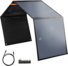 solar panel computer charger