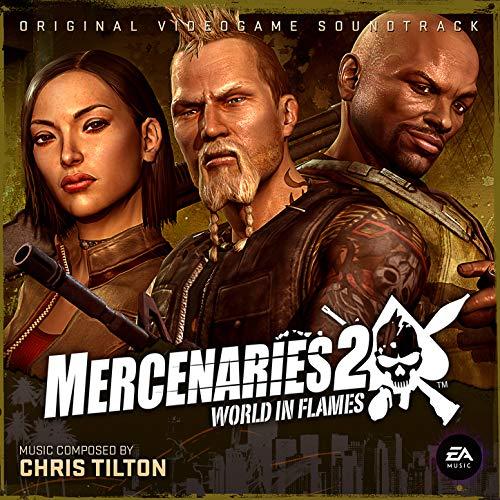 Mercenaries 2: World in Flames (Original Soundtrack)