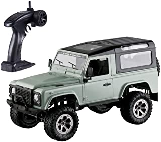 Goolsky FY003A 1/16 Todoterreno SUV RC Car RC Desert Buggy T