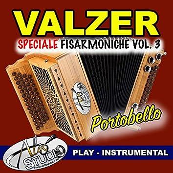 PORTOBELLO (Valzer - Mix Speciale Fisarmoniche Vol.3)