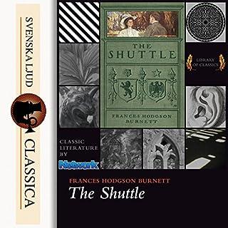 The Shuttle cover art