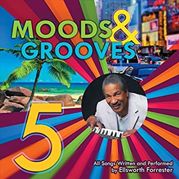 Moods & Grooves 5