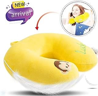 Best yellow foam pillow Reviews