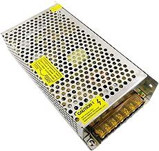RPS 24V 5A 120W Adaptador De Fuente De Alimentaci/ón AC//DC para Tira De Led