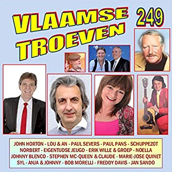 Vlaamse Troeven volume 249