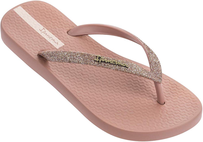 Ipanema Women's Glitter II Flip-Flop Sandal