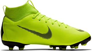 Official Nike Mercurial Superfly Academy Firm Ground Football Boots Juniors Soccer Cleats