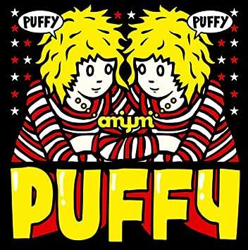 PUFFY AMIYUMI x PUFFY