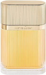 Cartier Cartier Must de cartier gold by cartier for women - 1.6 Ounce edp spray, 1.6 Ounce