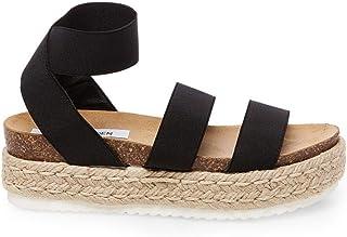 d8d547c1f9b Steve Madden Women's Sandals & Flip-Flops | Amazon.com