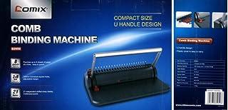 COMIX COMB BINDING MACHINE B2950