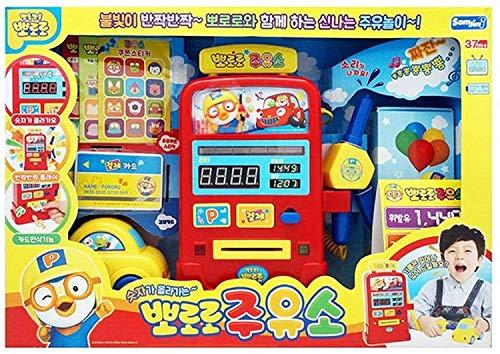 pororo juguetes fabricante Pororo
