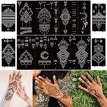 Best henna hand tattoos Reviews