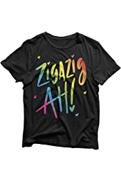 Spice Girls Jumper 2019 Tour Concert Ladies Women Girls Pop Band SMARTYPANTS ZIGAZIG AH