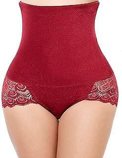 SLTY Women High Waist Body Shaper Butt Lifter Waist Trainer Tummy Control Panty Slim Shaperwear