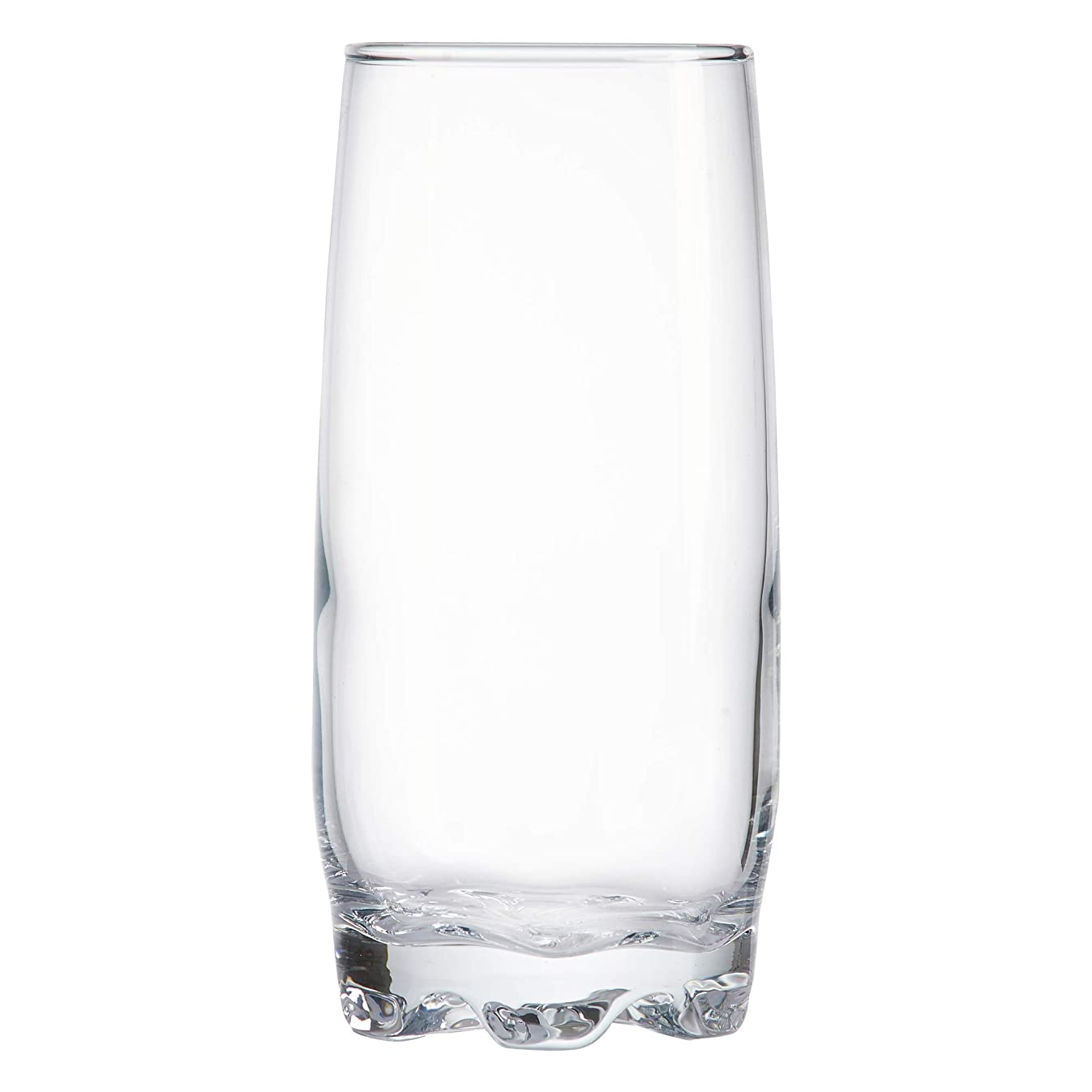 Ravenhead 0040.457 Essentials Sleeve 4 Hobnob Hiballs 39cl, Glassware
