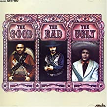 Good the Bad the Ugly by Willie Colon