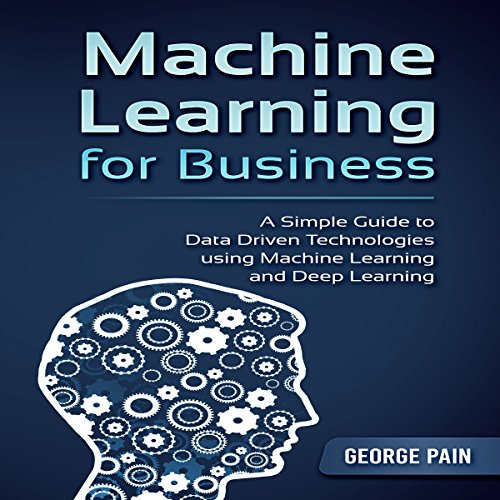 Machine Learning for Business audiobook cover art
