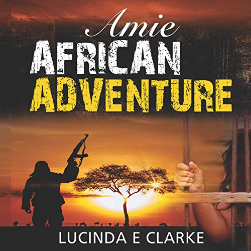 Amie: African Adventure cover art