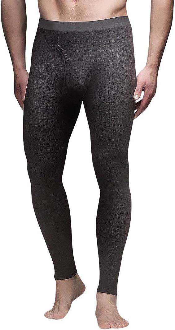 HEAT HOLDERS Men's 0.61 tog Microfleece Thermal Pant