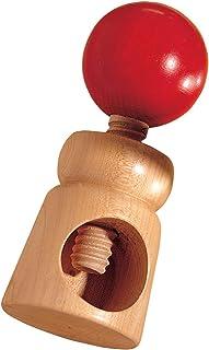 Culinario schiaccianoci con manico in legno 12 Unit/à