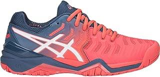 Women's Gel-Resolution 7 Tennis Shoe