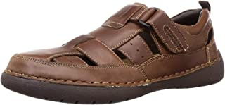 Hush Puppies Men's Dawson Leather Loafers