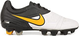 CTR360 Maestri FG Soccer Cleats - White/Del Sol/Black