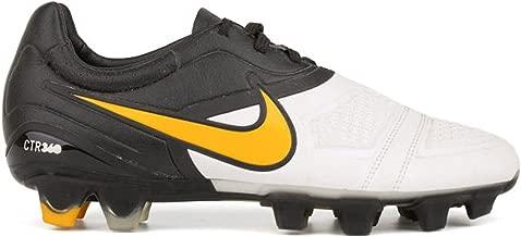 Nike CTR360 Maestri FG Soccer Cleats - White/Del Sol/Black