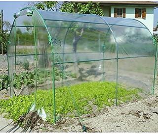 comprar comparacion Verdemax Premium Invernadero Túnel, Verde Agua, 200x300x180 cm