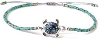 Best turtle shell bracelets Reviews