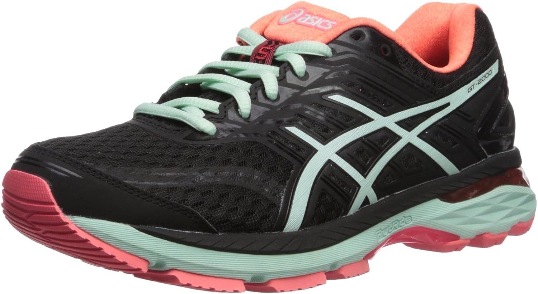 ASICS Women's Womens Gt-2000 5 Running shoes