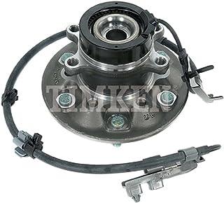 Timken HA590062 Axle Bearing and Hub Assembly