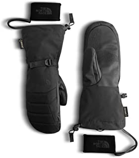 the north face montana gore tex mittens