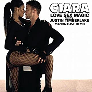 Love Sex Magic (Manon Dave Remix)