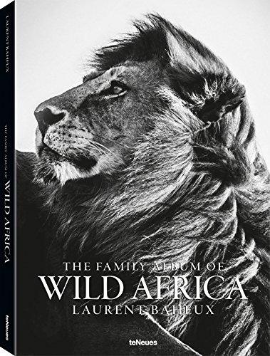 Image of The Family Album of Wild Africa